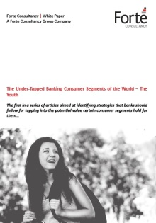 The Under-Tapped Banking Consumer Segments of the World – The Youth