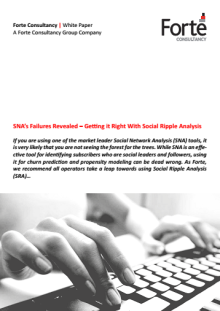 SNA's Failures Revealed – Getting it Right With Social Ripple Analysis